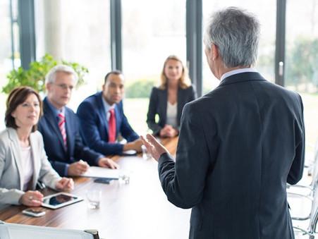 Funciones del Consejo de Administración en una Pyme