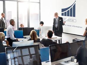 Tener objetivos impulsa el crecimiento de la empresa