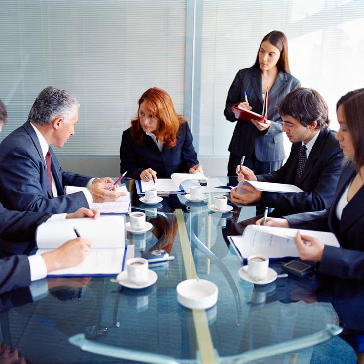 """""""Consejos de administración en PYMES"""""""