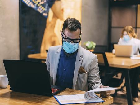 Impacto en los negocios de las tendencias después de la pandemia