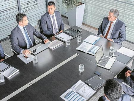 Funciones Directivas en una PYME