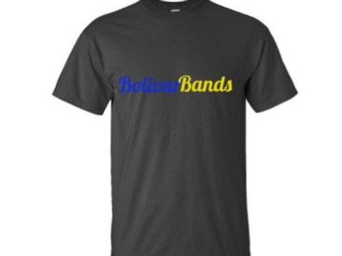 Bolivar Bands Tee