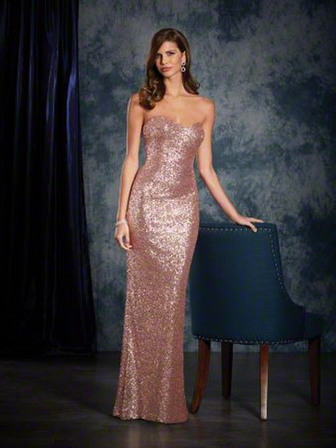 HOW Alfred Angelo 8120L