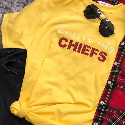 Kansas City Chiefs Soft Tee