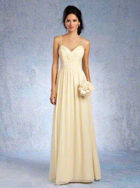 HOW Alfred Angelo 7323L