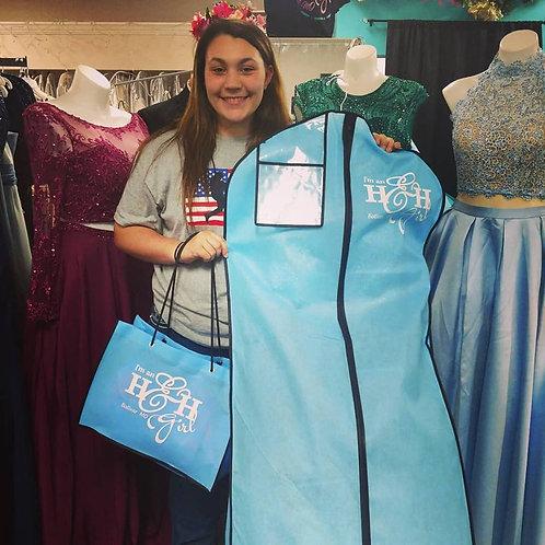 Prom Dress Bag
