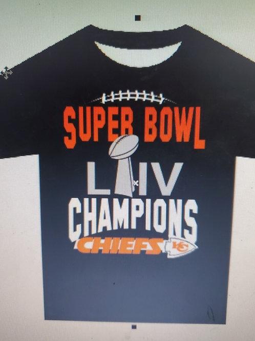 Chiefs Champion Shirt