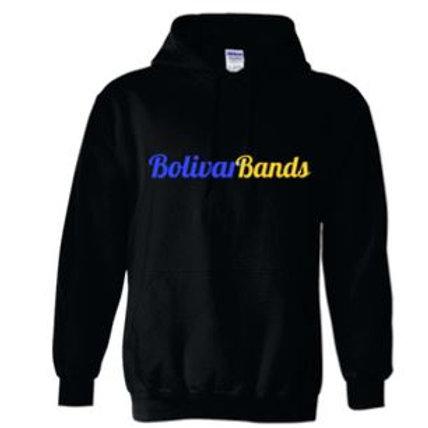 Bolivar Bands Hoodie