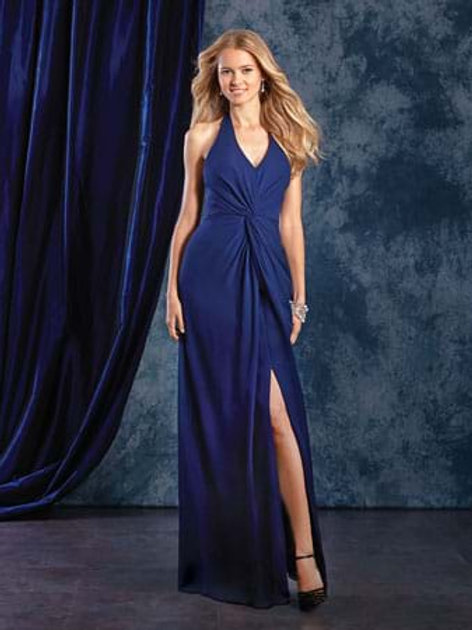HOW Alfred Angelo 8124A