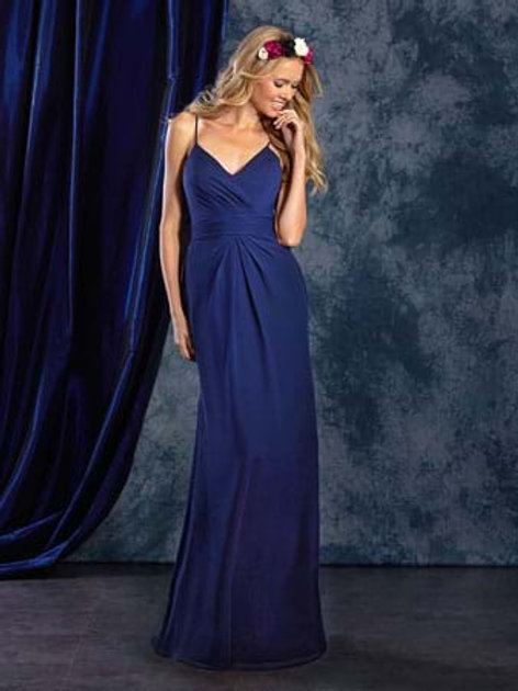 HOW Alfred Angelo 8123A