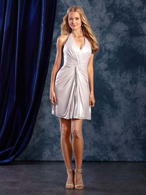 HOW Alfred Angelo 8124S