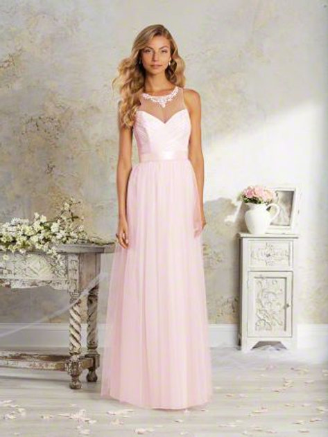 HOW Alfred Angelo Vintage Collection 8641L