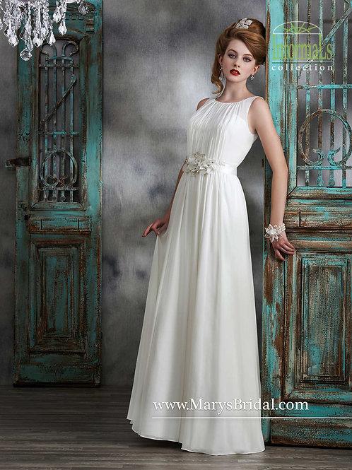 Mary's Bridal Informal 3218