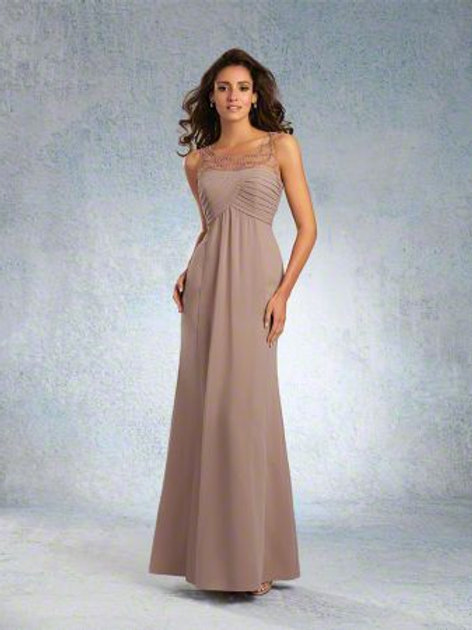 HOW Alfred Angelo 8100L