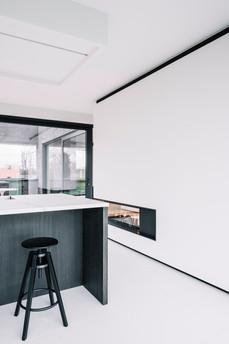Privéwoning / Appartement Meetjesland