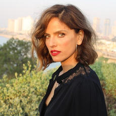 Israeli actress Noa Tishby's 'Simple Guide' to Israel shakes up US progressives