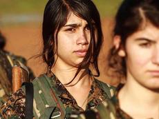 In Praise of Kurdish Women