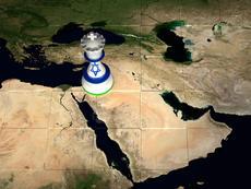 UAE and Israel: Peace Games