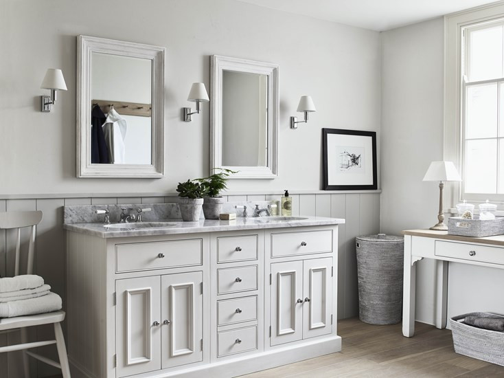 Chichester Fitted Bathroom Furniture
