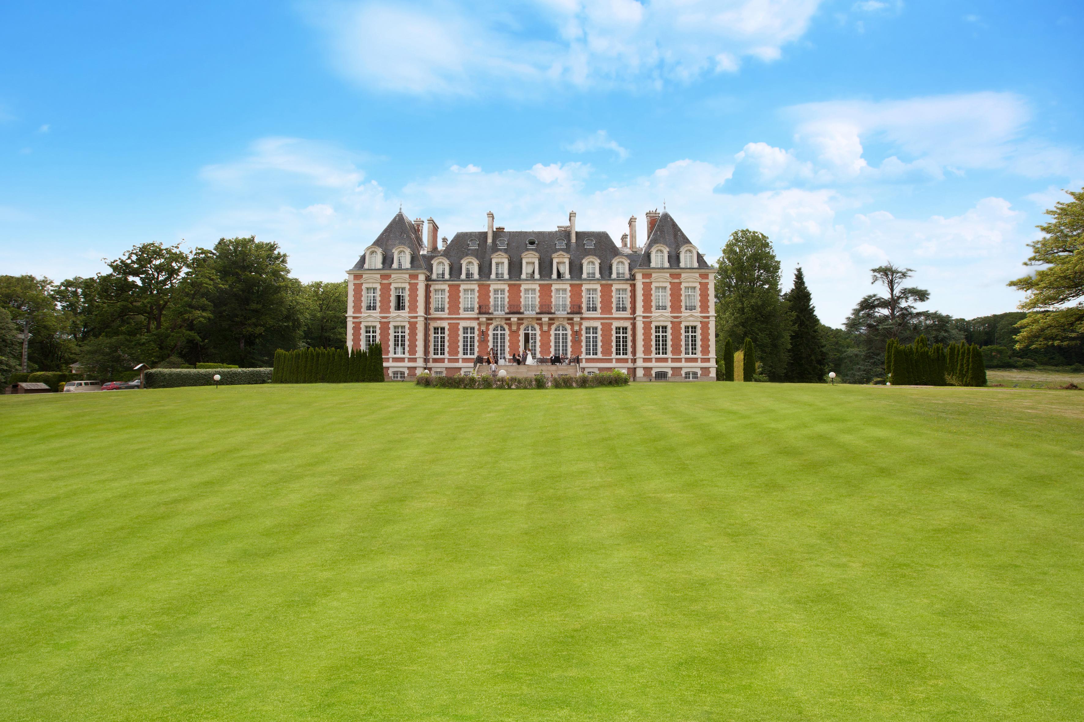 Countryside Château