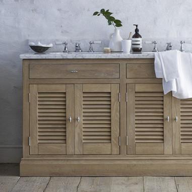 Edinburgh Freestanding Bathroom Furniture