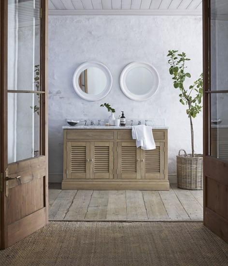 Edinburgh Freestanding Furniture