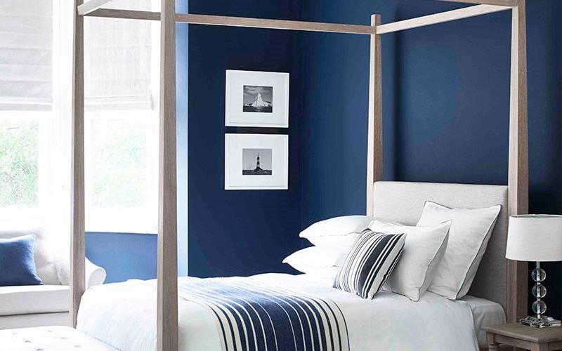 Wardley Oak Bed