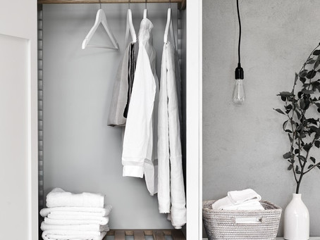 Utility rooms versus laundry rooms: what's the difference?