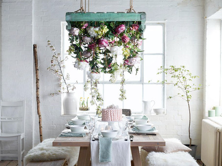 How to prepare your dining room for a gathering