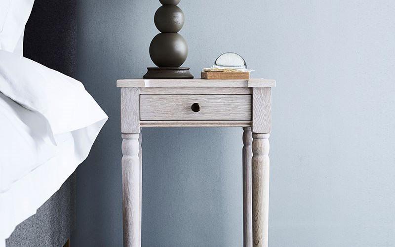Blenheim Tall Side Table