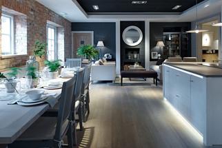 Neptune Limehouse Kitchen