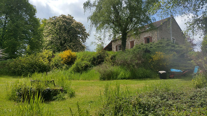 Old mill for sale (SOLD) ~ Ancien moulin a vendre (VENDU)