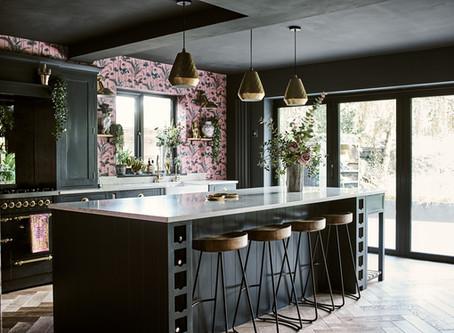 Vicki & her Suffolk kitchen