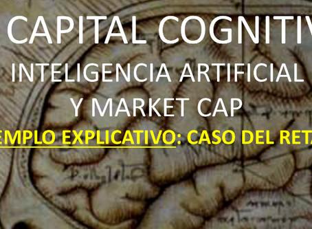 EL CAPITAL COGNITIVO, INTELIGENCIA ARTIFICIAL Y EL MARKET CAP DE LAS EMPRESAS