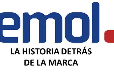 EMOL.COM: LA HISTORIA DETRÁS DE LA MARCA