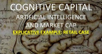 COGNITIVE CAPITAL, ARTIFICIAL INTELLIGENCE AND MARKET CAP