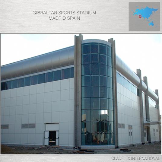 Gibraltar Sports Stadium Madrid Spain.pn