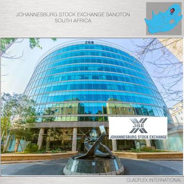 Johannesburg Stock Exchange Sandton Sout