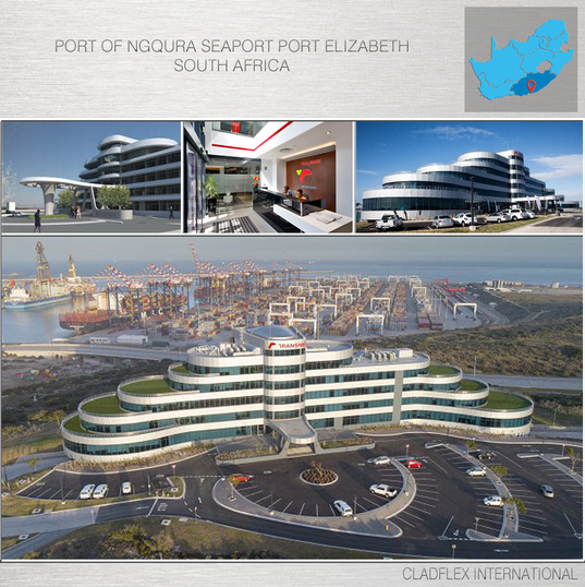Port of Ngqura Seaport Port Elizabeth.pn