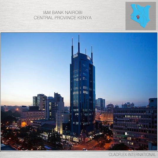 IM Bank Nairobi Central Province Kenya.p