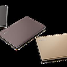 The All-New Lenovo™ IdeaPad™ Laptop Family