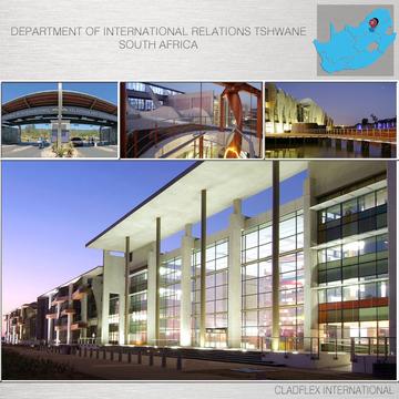 Department of International relations an