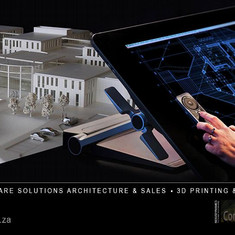 CAD hardware - Wacom