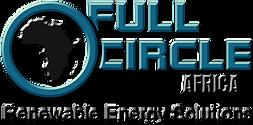 Full Circle Logo with Renewable Energy S