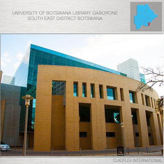 University of Botswana Library.png