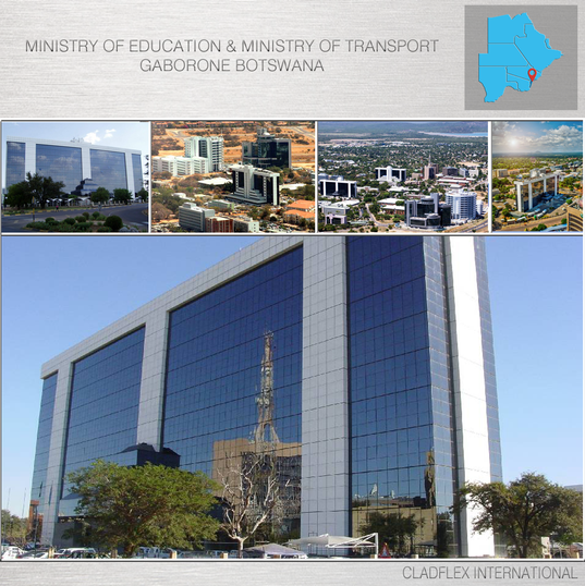 Ministry of Education and Ministry of Tr