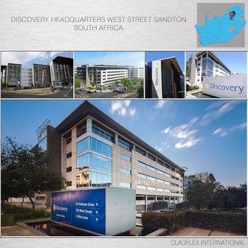 Discovery West Street Sandton Johannesbu