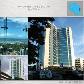 PPF Towers Dar Es Salaam Tanzania.png
