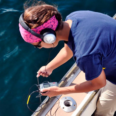 Tammy Silva: Nothing Stops Women from Conquering the Ocean