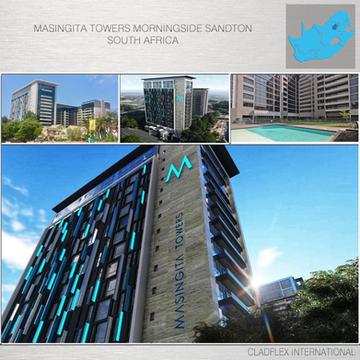 Masingita Towers Morningside Sandton Sou